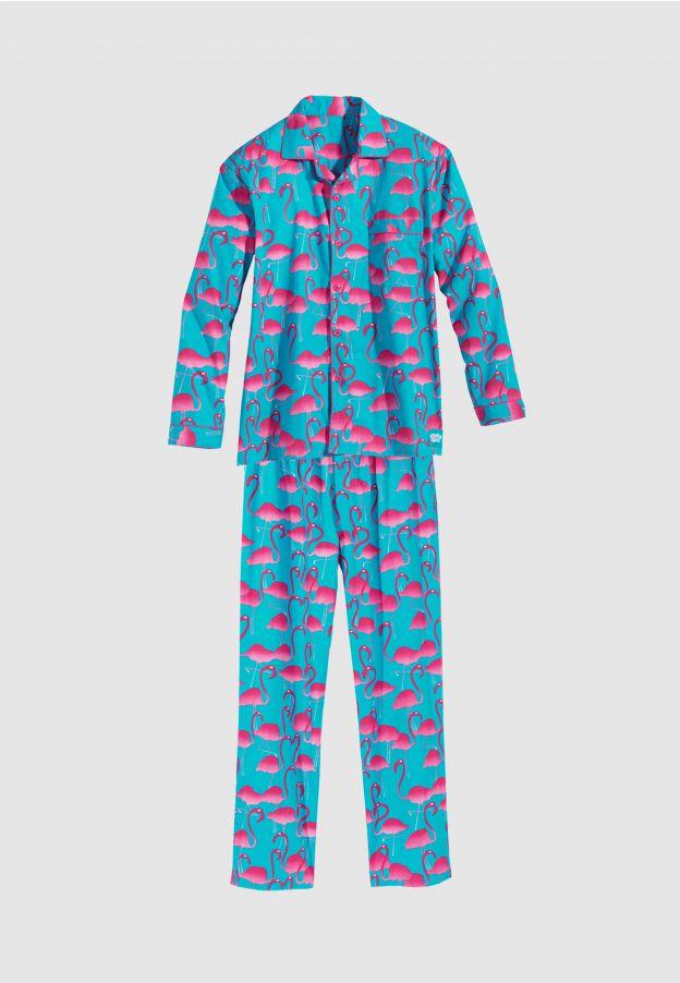 """Pyjama """"Flamingo Pyjama Set"""""""